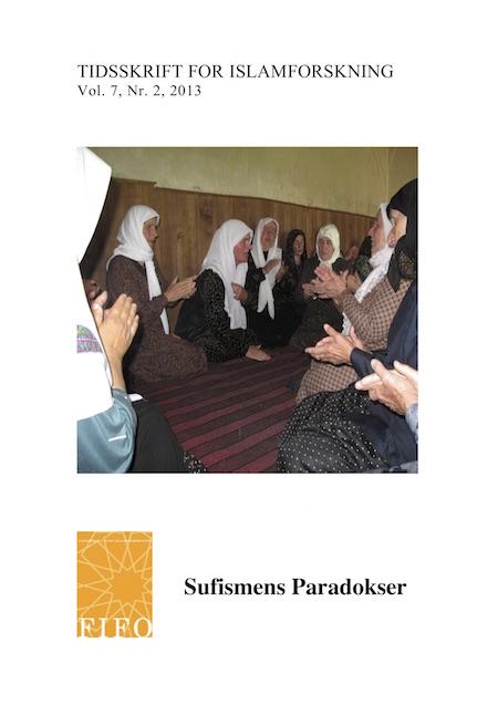 Se Årg. 7 Nr. 2 (2013): Sufismens paradokser