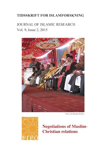 Se Årg. 9 Nr. 2 (2015): Negotiations of Muslim-Christian relations